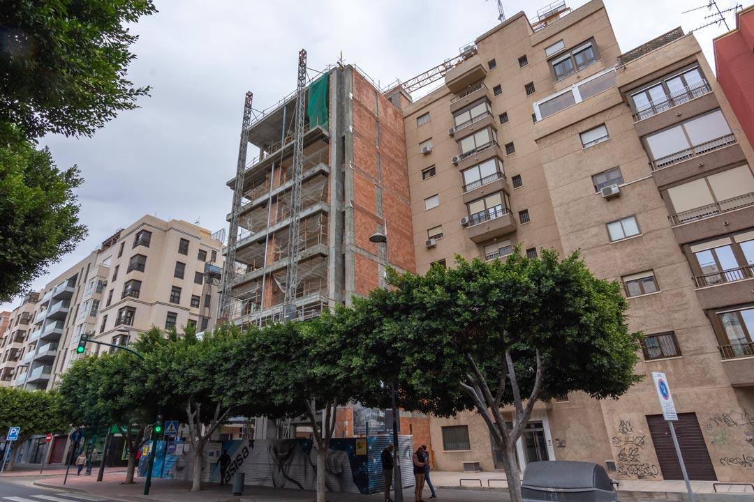 Residencial Federico Garcia Lorca